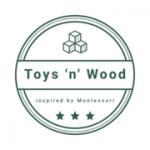 Toys 'n' Wood