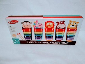 ACoolToy Xylophone Tiger