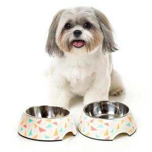 FuzzYard Dog Bowl - FAB - Medium