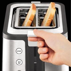 Krups Toaster 2-slices Control Line (KH442D)