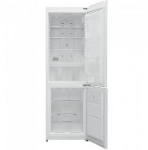 Finlux Fridge - Freezer No Frost A+ 231L + 87L White FXCA 3664NF