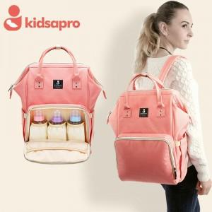 Kidsapro Coloured Print Mama Bags