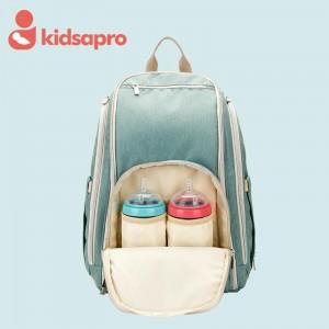 Kidsapro One Colour Large Mama Bags
