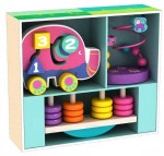 ACoolToy Elephant Trio Gift Pack