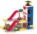 ACoolToy - Garage Set
