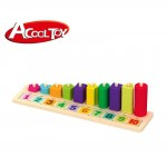 ACoolToy - Number Matching Board