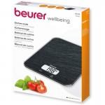 Beurer Kitchen Scale Slate 5kg (KS19)