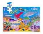 Bigjigs -  Under the Sea Floor Puzzle
