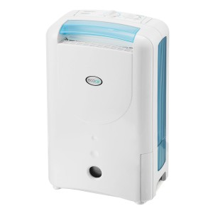 EcoAir DD1 SIMPLE EE Desiccant Dehumidifier with nano silver filter 7L per day