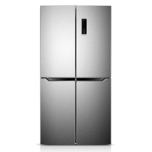 Finlux French Style Fridge Freezer No Frost A+ - FMD4X471NF