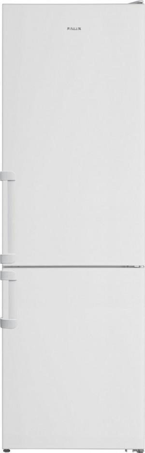 Finlux Fridge Freezer A+, Bottom Freezer - FXCA384