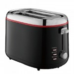 Finlux Two Slice Toaster 850W (FT851B)