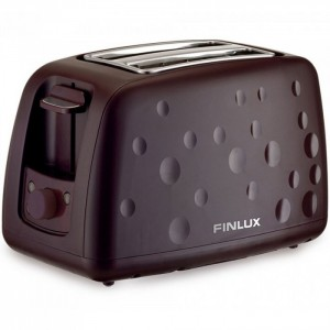Finlux Two Slice Toaster 900W (FT930V)