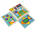 First Shapes Puzzles