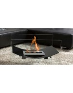 Home Right Table Top Fireplace - TF-319