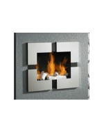 Home Right Wall Mount Fireplace – AF-08C-B