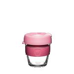 KeepCup Brew Saskatoon Pink