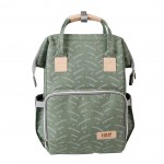 Kidsapro Feather Print Mama Bags
