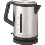 Krups Kettle Control Line Stainless Steel 1.7lt (BW442D)