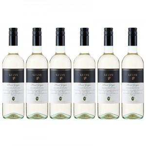 Le Uve Pinot Grigio (6x750ml)