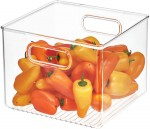 Lovesome Labels - Clear Box Organiser