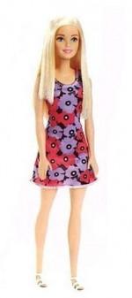 Mattel Barbie Brand Entry Doll DTF41A