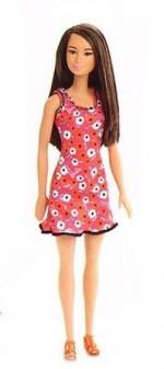 Mattel Barbie Brand Entry Doll DTF41B