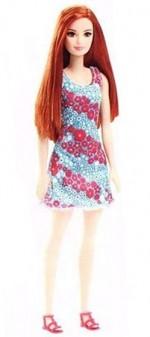 Mattel Barbie Brand Entry Doll DTF41C