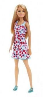Mattel Barbie Brand Entry Doll DTF41E