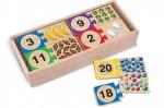 Melissa & Doug - Self-Correcting Number Puzzles