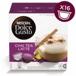 Nescafe Dolce Gusto Chai Latte Pods (x16)