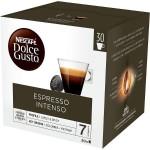 Nescafe Dolce Gusto Espresso Intenso Pods (x16)