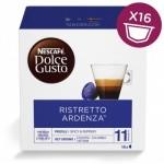 Nescafe Dolce Gusto Espresso Ristretto Ardenza Pods (x16)