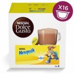 Nescafe Dolce Gusto Nesquik Pods (x16)