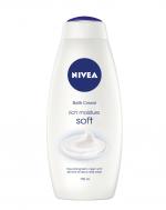 Nivea Bath Creme Soft 750ml