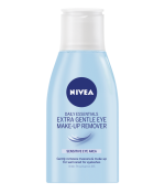 Nivea Daily Essentials Gentle Eye Make-Up Remover (125ml)