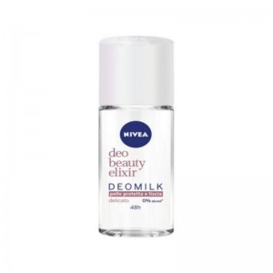 Nivea Deodorant Beauty Elixir Deomilk 40ml