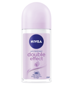 Nivea Double Effect Anti-Perspirant Deodorant 50ml