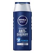 Nivea Men Anti-Dandruff Power Shampoo 250ml