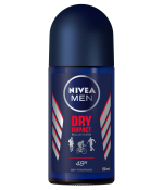 Nivea Men Dry Impact Anti-Perspirant Deodorant 50ml