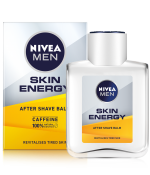 Nivea MEN Skin Energy Post Shave Balm 100ml