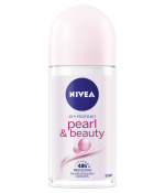 Nivea PEARL & BEAUTY Anti-Perspirant Deodorant Roll On 50ml