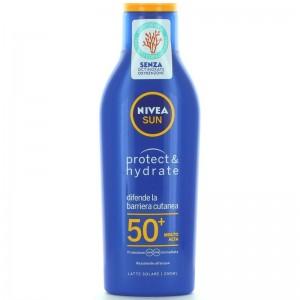 Nivea Sun Protect & Hydrate Lotion SPF50+ (200ml)