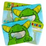 Nom Nom Kids Sandwich Bag (Single Pack)