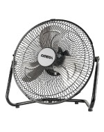 """Omega 12"""" Floor and Table top Fan 50W"""