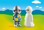 Playmobil Knight with Ghost (70128)