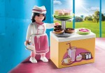 Playmobil Pastry Chef (9097)