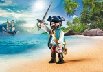 Playmobil Pirate (70032)
