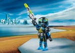 Playmobil Space Agent (70027)