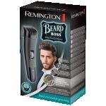 Remington Beard Boss Professional Black MB4132